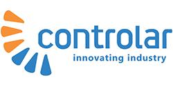 Controlar North America Logo
