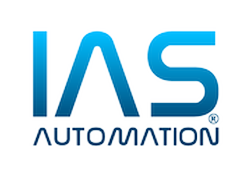IAS Automation (Innovative Automation Solutions) Logo
