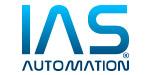 IAS Automation (Innovative Automation Solutions) Logo