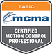 Certified Motion Control Professional